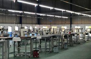 Nova fábrica de calçados inicia operação em Itapetinga