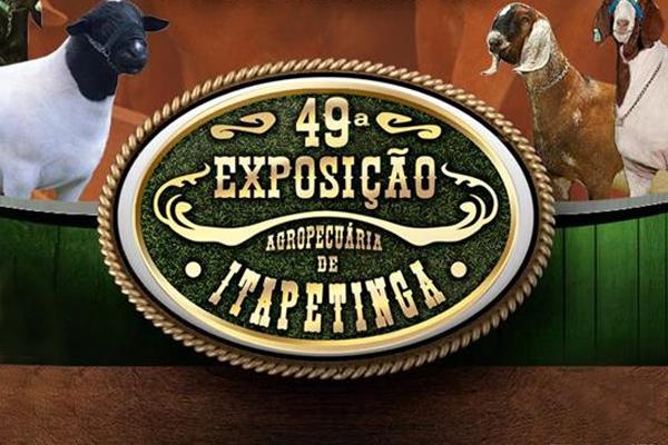 Uesb participará da 49ª Exposição de Itapetinga
