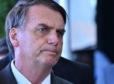 Número de infectados por covid-19 na comitiva de Bolsonaro sobe para 23