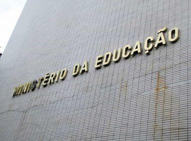 Sem resolver falha no Fundeb, MEC transfere mais R$ 836 milhões com erros