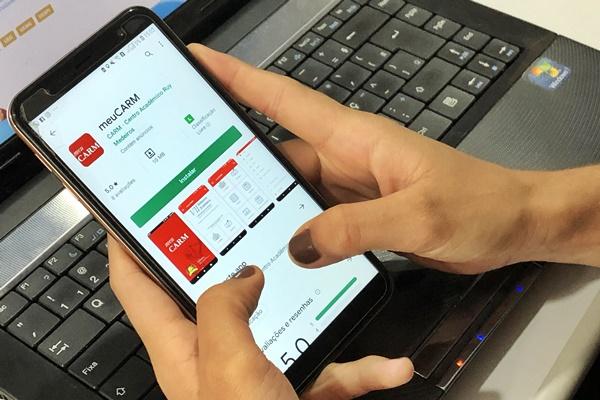 Curso de Direito da Uesb passa a contar com aplicativo de celular