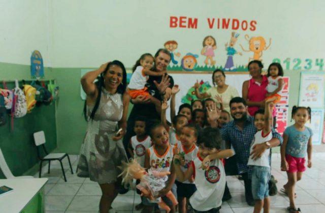 Itapetinga abre 170 vagas em creches municipais