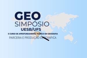Produção geográfica da Uesb e da UFS é tema de Simpósio
