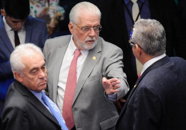 Senadores baianos não apoiam criação de frente parlamentar por prisão em 2ª instância