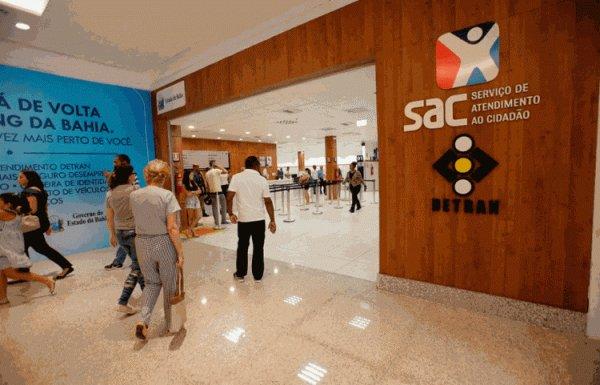 SAC lança serviço de consulta online de RG