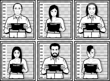 Divulgar imagens de presos é crime, mas proibição não garante fim de constrangimentos