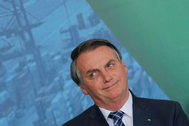 Bolsonaro muda discurso e diz que anunciará seus candidatos duas semanas antes da eleição