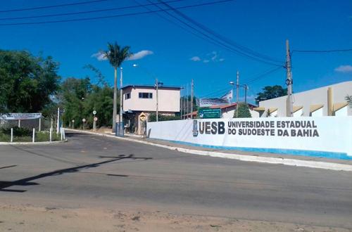 Uesb inicia 'ensino remoto emergencial' na próxima segunda-feira