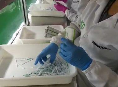 Brasil tem 435 mortes por coronavírus nas últimas 24 horas