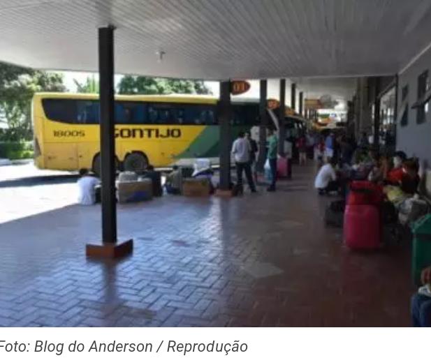 BA tem transporte intermunicipal suspenso em mais 14 cidades; 154 municípios estão com serviço interrompido