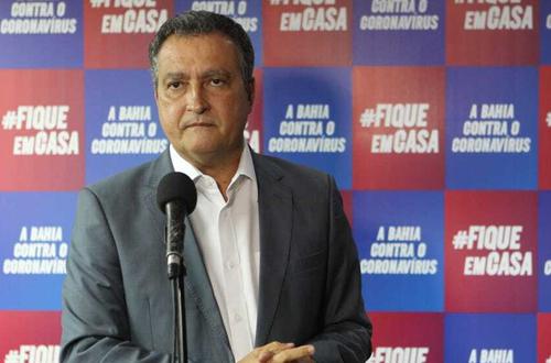 Festas juninas estão canceladas em toda a Bahia, diz Rui Costa