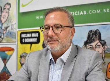 Terça-Feira: Bahia zerou fila de pacientes intubados aguardando transferência, anuncia Vilas-Boas