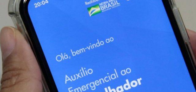 Auxílio emergencial não sacado de conta digital em 90 dias voltará para o governo