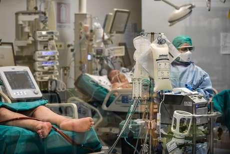 Homem de 55 anos é oitava morte pelo novo coronavírus na Bahia