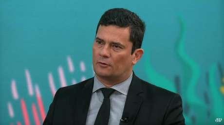 Deputado pede ao STF para investigar Sérgio Moro por outros crimes