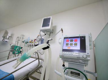 Mais de 50% dos leitos do SUS para pacientes com Covid-19 na Bahia estão ocupados