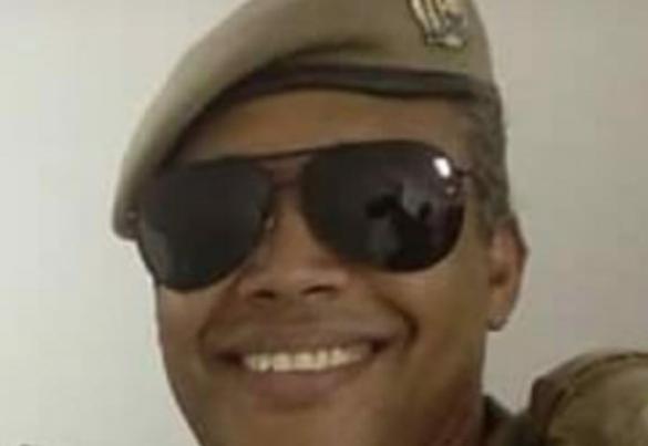 Urgente: Policial morador de Itajuipe morre vítima de coronavírus