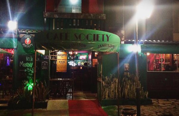Tristeza na cultura de Conquista: Café Society anuncia o fim das atividades
