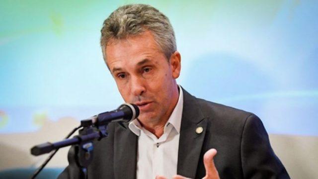 Deputado estadual Gil Vianna morre vítima de covid-19