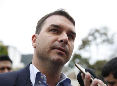 Ex-chefe da PF no Rio diz que Flávio Bolsonaro era alvo de inquérito