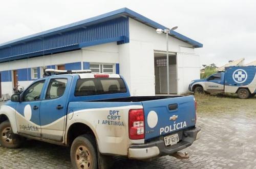 Iguaí:  Duas mulheres e um homem são assassinados