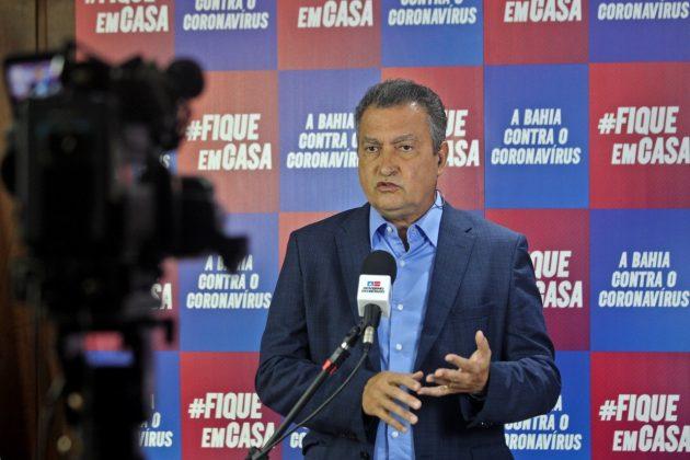 Rui Costa justifica suspensão do transporte intermunicipal na Bahia: 'Não podemos jogar fora tudo o que foi feito'