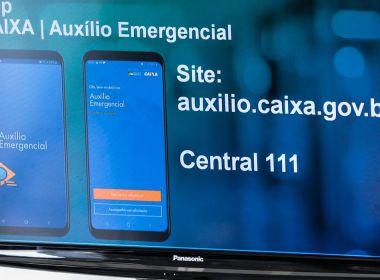 Data da 2ª parcela do auxílio emergencial deve ser anunciada nesta sexta-feira