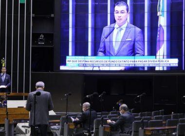 Câmara aprova extinção de fundo e destina R$ 9 bi ao combate ao coronavírus
