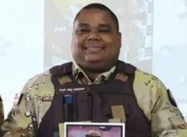 Capitão da PM morre de Covid-19 na Bahia; vítima tinha 41 anos