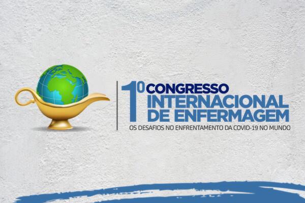 Congresso on-line de Enfermagem debate estratégias de enfrentamento da Covid-19
