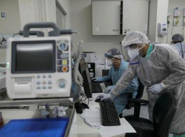 Terça-Feira: Dados do boletim da (Sesab) apontam que Salvador registrou aumento em novos casos de coronavírus
