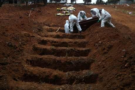 Bahia registra mais 67 mortes e 3,4 mil casos confirmados de Covid-19 neste sábado