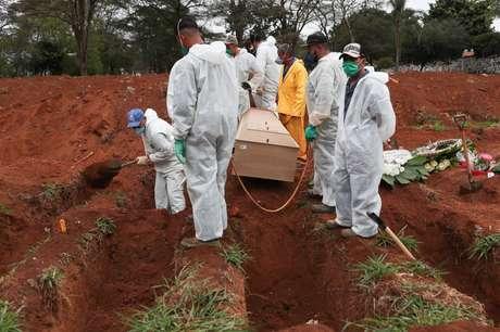 Bahia registra 930 novos infectados e 45 mortes por Covid-19 nas últimas 24 horas