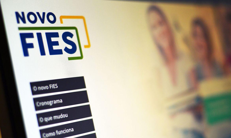 A taxa de inadimplência do Fundo de Financiamento Estudantil (Fies) voltou a subir no Brasil