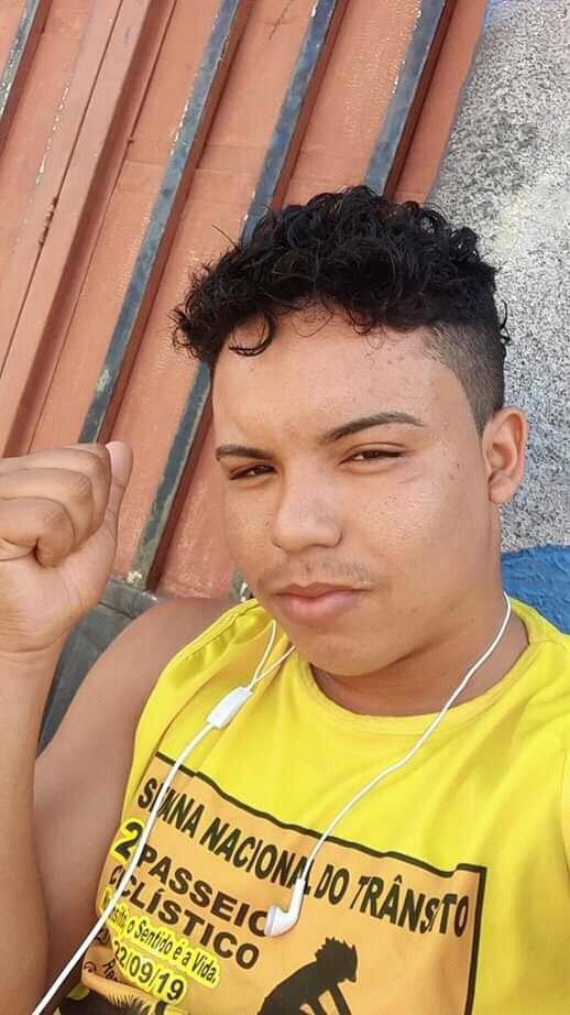 Itapetinga: Polícia Civil prende homem que participou no assassinato do Jovem Kevin Patrick