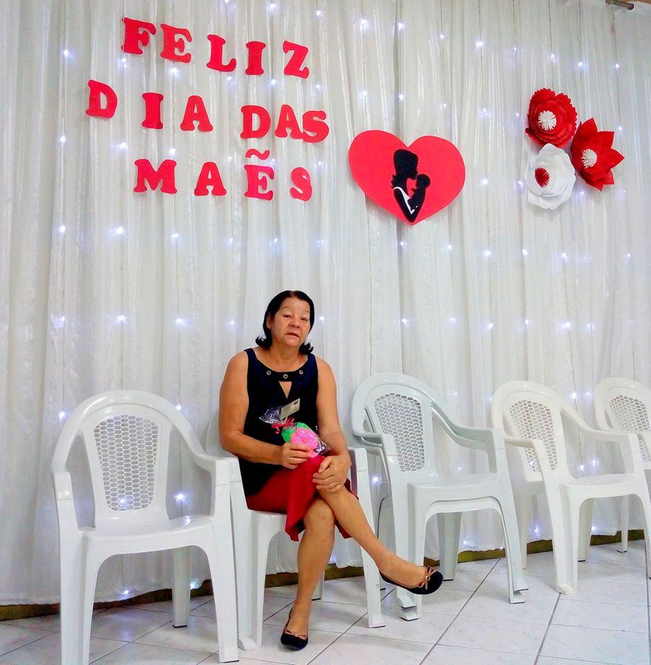 Itapetinga: Aniversário de D. Lucília Alves de Sousa Lima