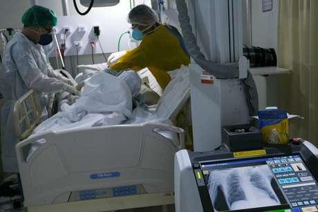 Quinta-feira: Homem de 47 anos morre de coronavírus em Itapetinga
