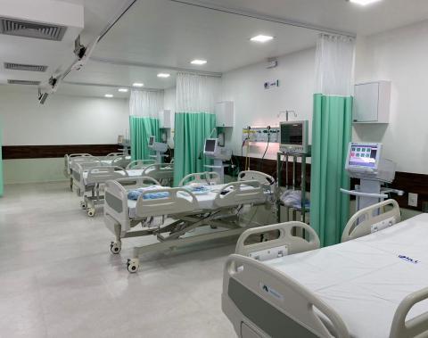 Duas pessoas morrem por coronavírus em Macarani, uma delas faleceu em Conquista