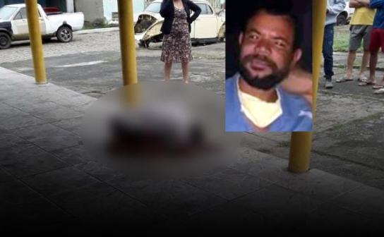 Homem é encontrado morto às margens da BA-263, no perímetro urbano de Itambé