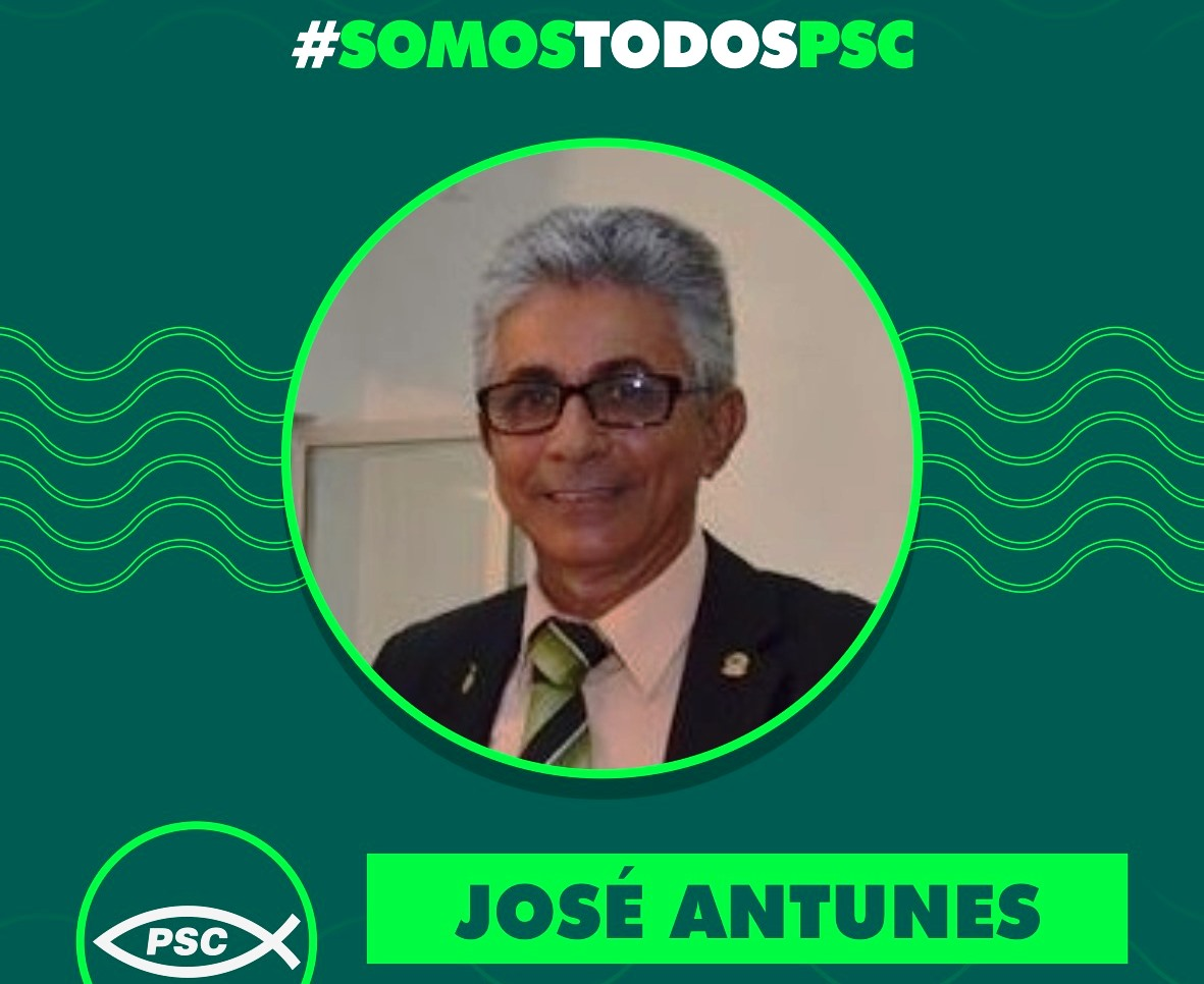 Itapetinga: Vereador José Antunes parabeniza profissionais da educação pelo seu dia