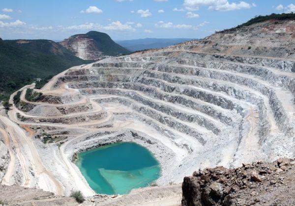 Brumado: Mineradora investe R$ 180 milhões em mina baiana