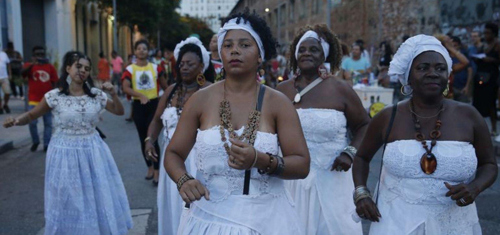 Pesquisa aponta que, para 61% dos brasileiros, Brasil é um país racista
