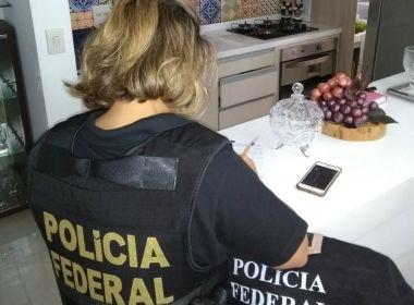 PF cumpre mandados na Bahia contra desvio de verbas para combater Covid-19