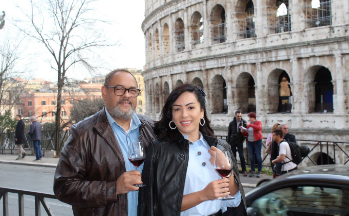 Itapetinga: Aniversário do  empresário e Advogado Marco Correia
