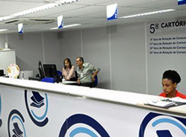 TJ-BA estabelece que cartórios só receberão pagamentos após prestação do serviço