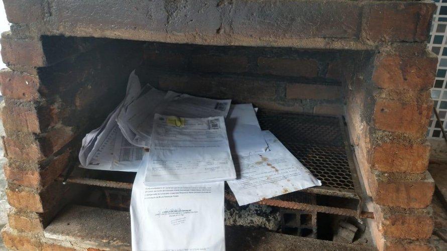 Provas de fraudes na prefeitura de Jequié seriam queimadas em churrasqueira