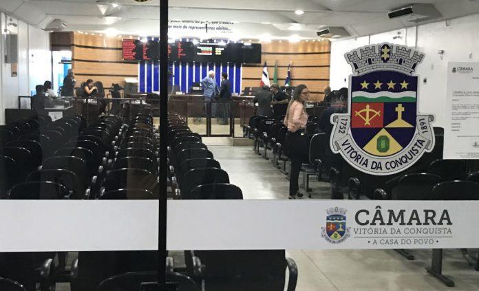 440 candidatos concorrerão a 21 vagas na Câmara Municipal de Vitória da Conquista