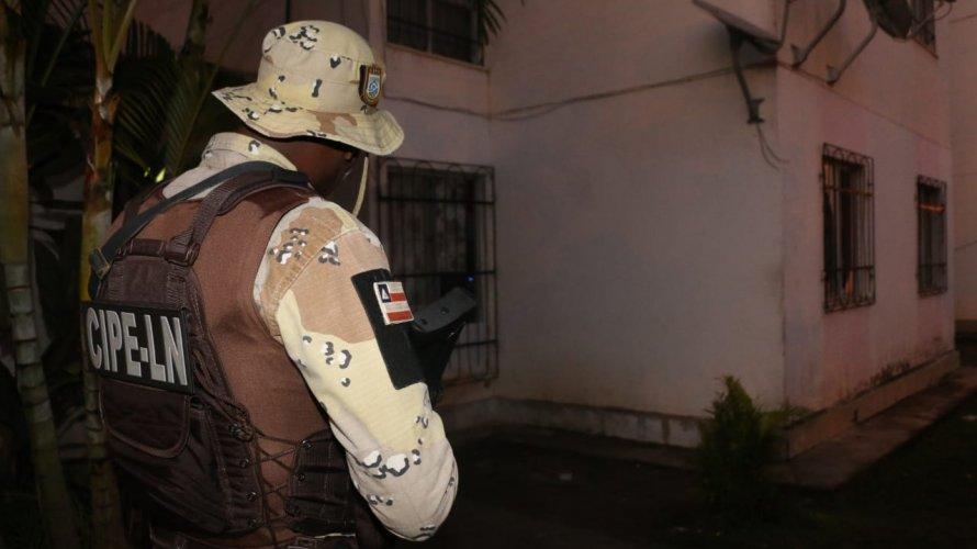'Operação Rursus': Quadrilha envolvida com roubo a bancos é alvo da Polícia Civil na Bahia