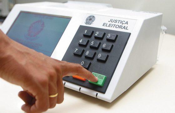 Três cidades da Bahia já tem primeiros candidatos registrados para as eleições