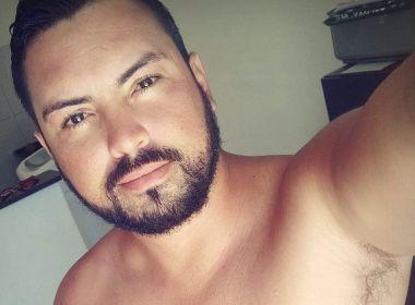 MP-BA pede prisão preventiva de homem que foi flagrado em vídeo agredindo mulher com diversos socos; vítima já foi ouvida